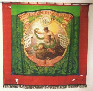 Herakles Banner