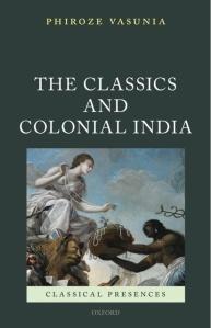 Vesunia book cover