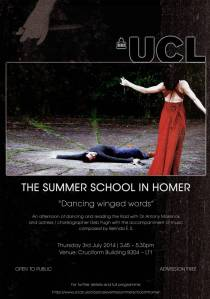 Summer school in Homer Poster