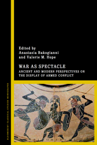 War as Spectacle cover